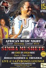 african-music-night
